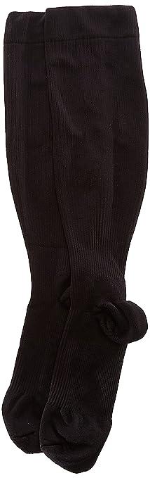 c417d1d787 Amazon.com: Curad MDS1714DBH Cushioned Compression Socks, 15-20 mmHg ...