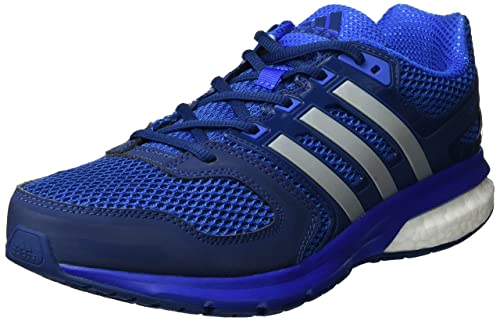 differently a0c32 3838f adidas Questar Boost M, Zapatillas de Deporte Exterior para Hombre   Amazon.es  Zapatos y complementos