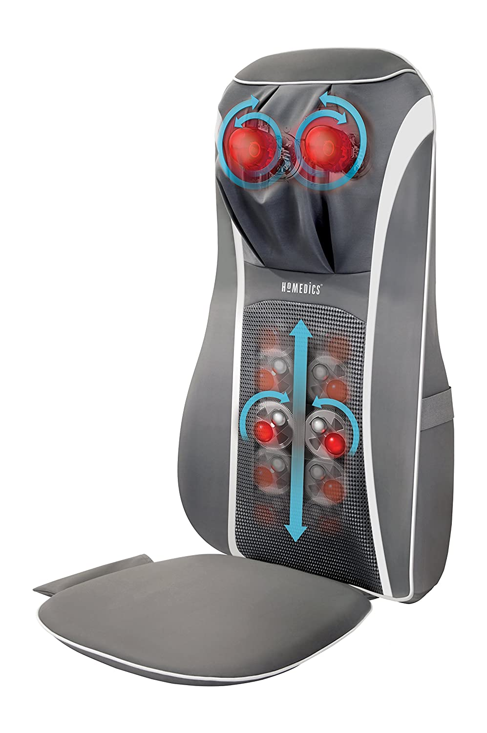 pad compare massage robo chairs chair elite