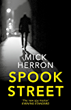 Spook Street: Jackson Lamb Thriller 4 (English Edition)