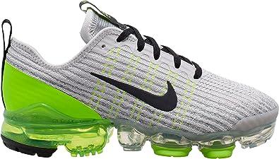 Amazon.com | Nike Air Vapormax Flyknit 3 (gs) Big Kids Casual ...