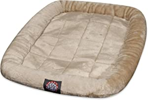 Majestic Pet inch Charcoal Crate Pet Bed Mat Products