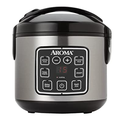 Aroma Housewares ARC-914SBD Pressure Cooker Review