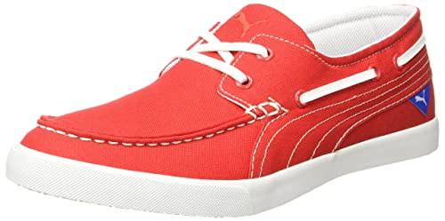 057ba8522201b6 Puma Men s Ferry IDP Boat Shoes  Buy Online at Low Prices in India ...