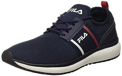 Sneakers Fila Low Dress Blu Control 8 Men's Ukindia42 Eu qzUMSVp