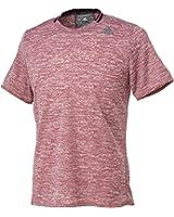 (アディダス)adidas ランニングウェア Snova リフレクト 半袖シャツ KAW07 [メンズ]