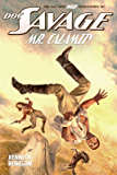 Mr. Calamity (The Wild Adventures of Doc Savage Book 22)