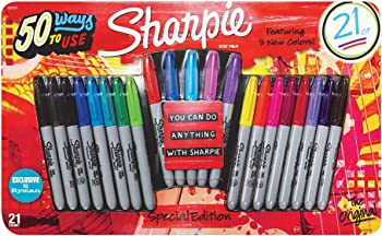 Sharpie The Original Fine Permanent Marker