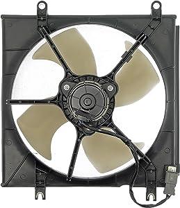 Dorman 620-200 Radiator Fan Assembly