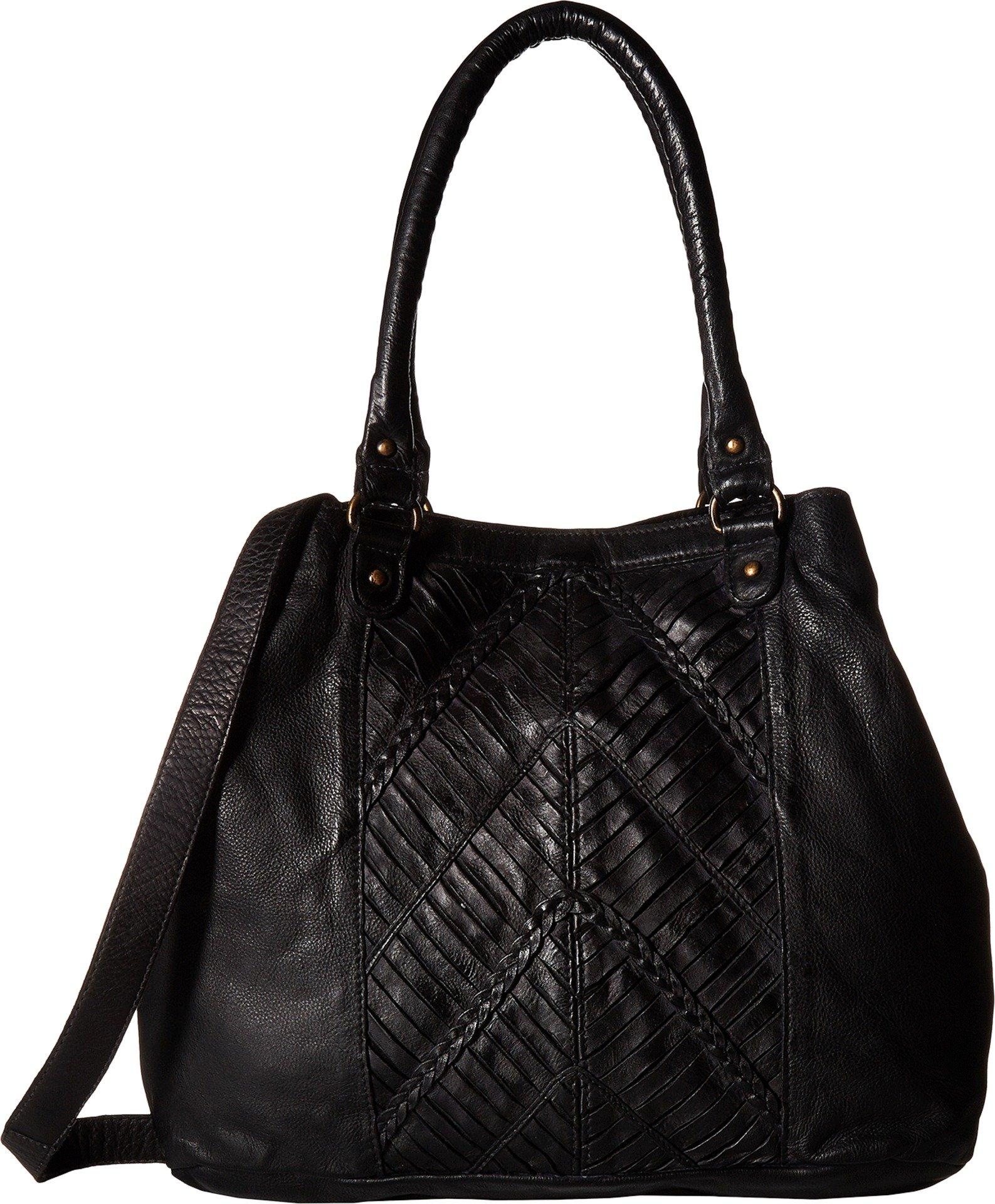 Amsterdam Heritage Women's Sanders Black Handbag