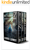 Battlefield Z The Collected Adventures: Volume One (Battlefield Z series) (English Edition)