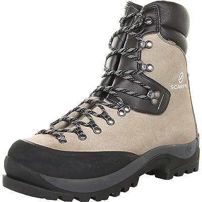 Scarpa Wrangell GTX Mountaineering Boot | Mountaineering Boots
