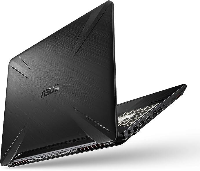 """金盒特价 ASUS 华硕 19年新款 TUF 15.6""""电竞笔记本电脑 FX505DV-PB74(Ryzen 7 R7-3750H/ RTX 2060/16GB DDR4/512GB SSD)7.5折$1048.99史低 海淘转运到手约¥7674"""