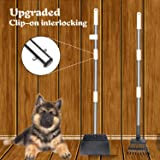 TIANYAO Dog Pooper Scooper Upgraded Metal Pet