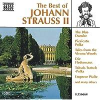 Best Of Johann Strauss