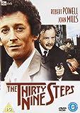 The 39 Steps [Import anglais]