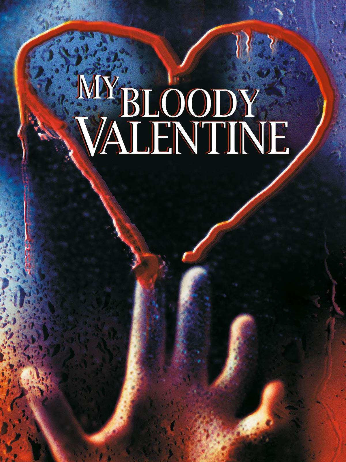 My Bloody Valentine on Amazon Prime Video UK