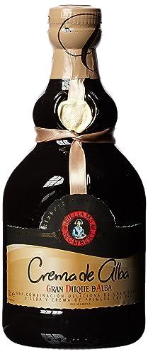 Crema D alba Gran Duque de licor (1 x 0 ...