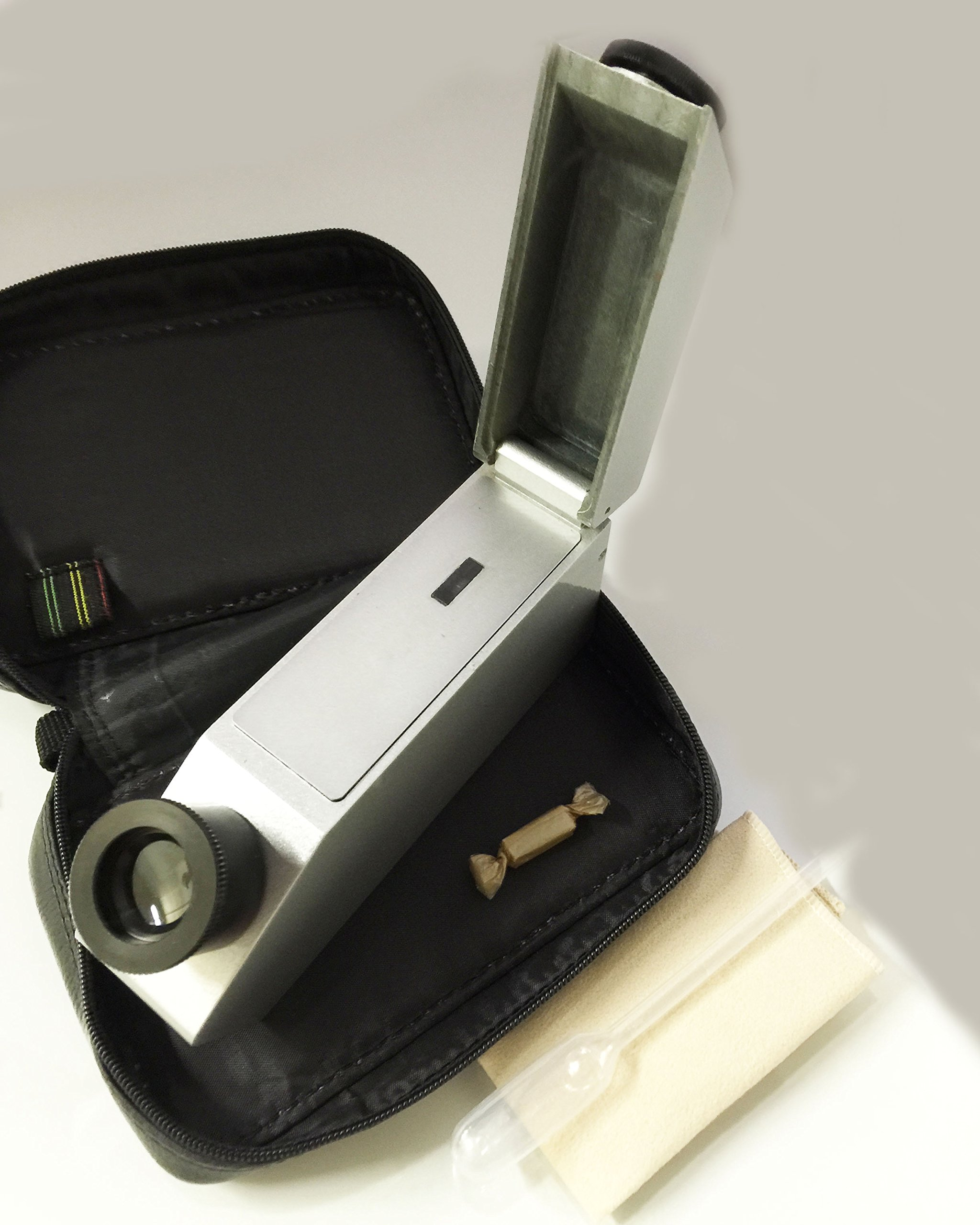 Gem Refractometer
