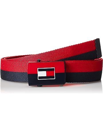 Tommy Hilfiger Double Color Webbing Belt 2a501686a883
