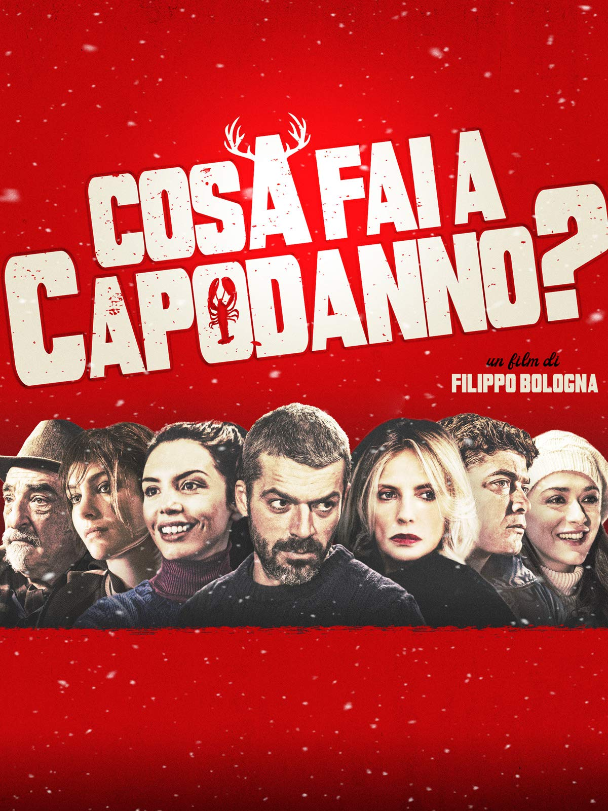 Cosa fai a Capodanno? on Amazon Prime Video UK