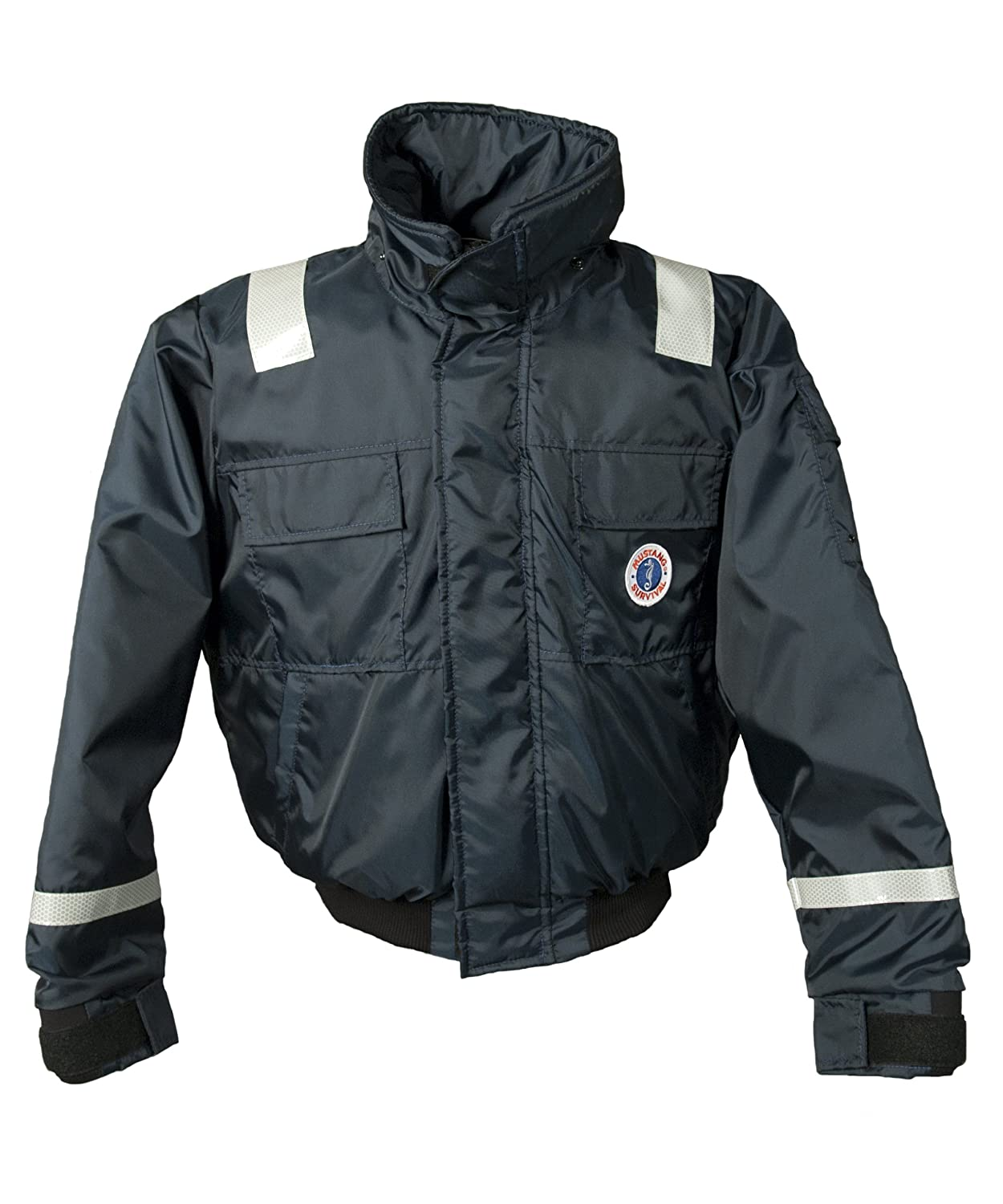 Mustang Survival Classic Bomber Jacket