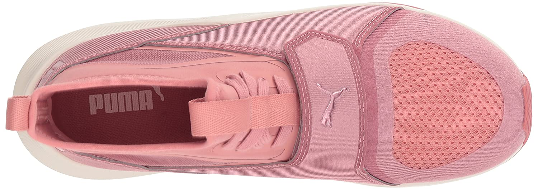 PUMA Women's Phenom Wn US|Cameo Sneaker B071GV34PS 8.5 B(M) US|Cameo Wn Brown-whisper White 75c096