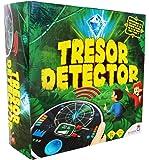 Gioco di società Caccia al tesoro - Tresor Detector