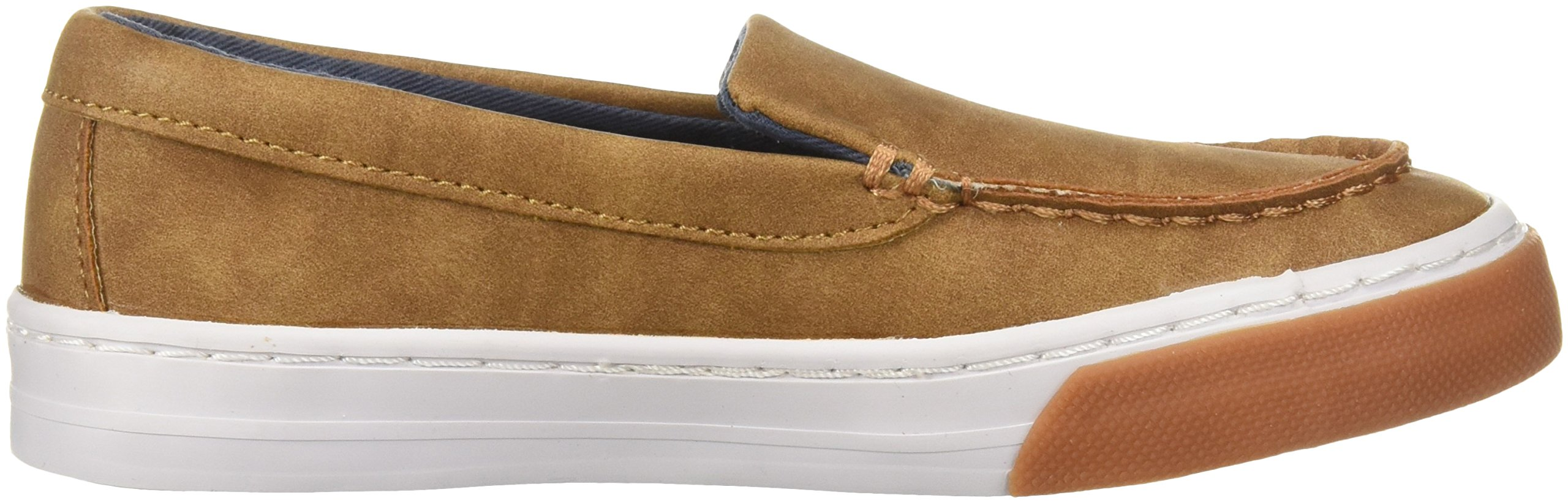 The Children's Place Kids' Sneaker,TAN-BB Indie,12 M US Little Kid by The Children's Place (Image #6)