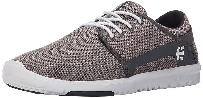 Etnies Scout Schuhe Erwachsene Herren Grau