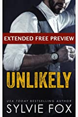 Unlikely - EXTENDED FREE PREVIEW Edition (first eight chapters): L.A. Nights Series (L.A. Nights Previews Book 1) Kindle Edition