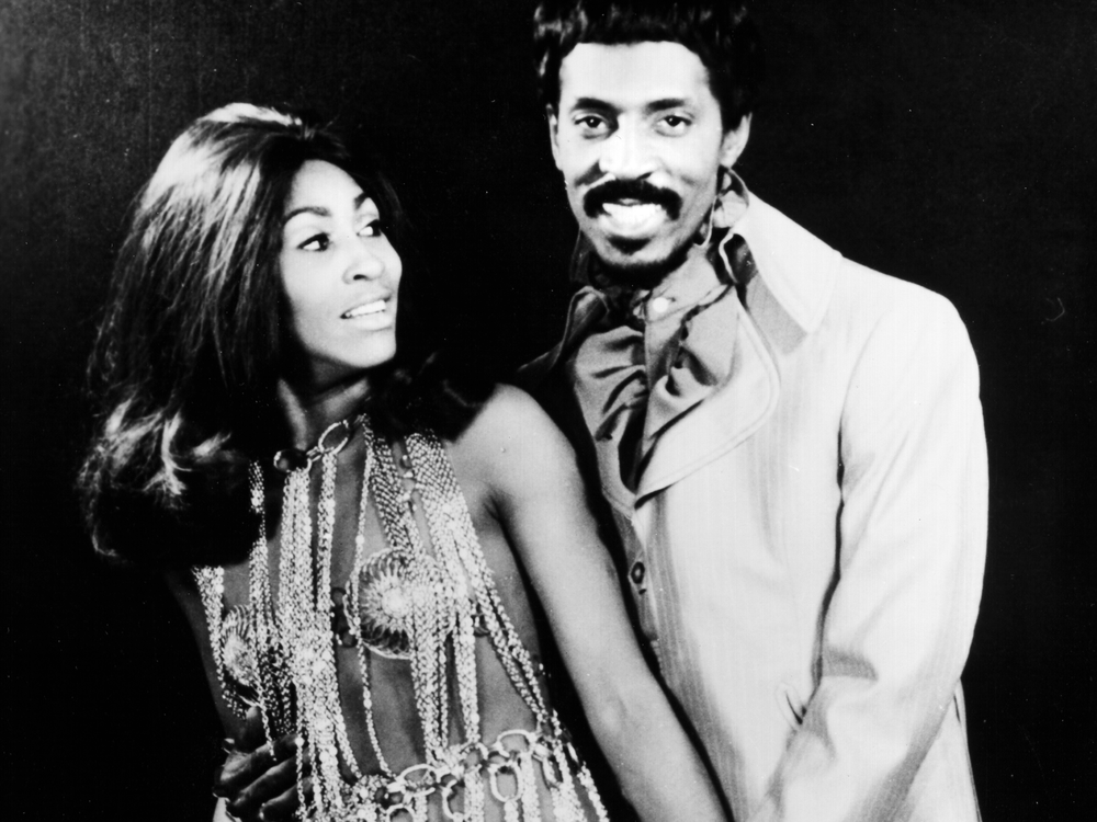 Ike And Tina Turner Bei Amazon Music