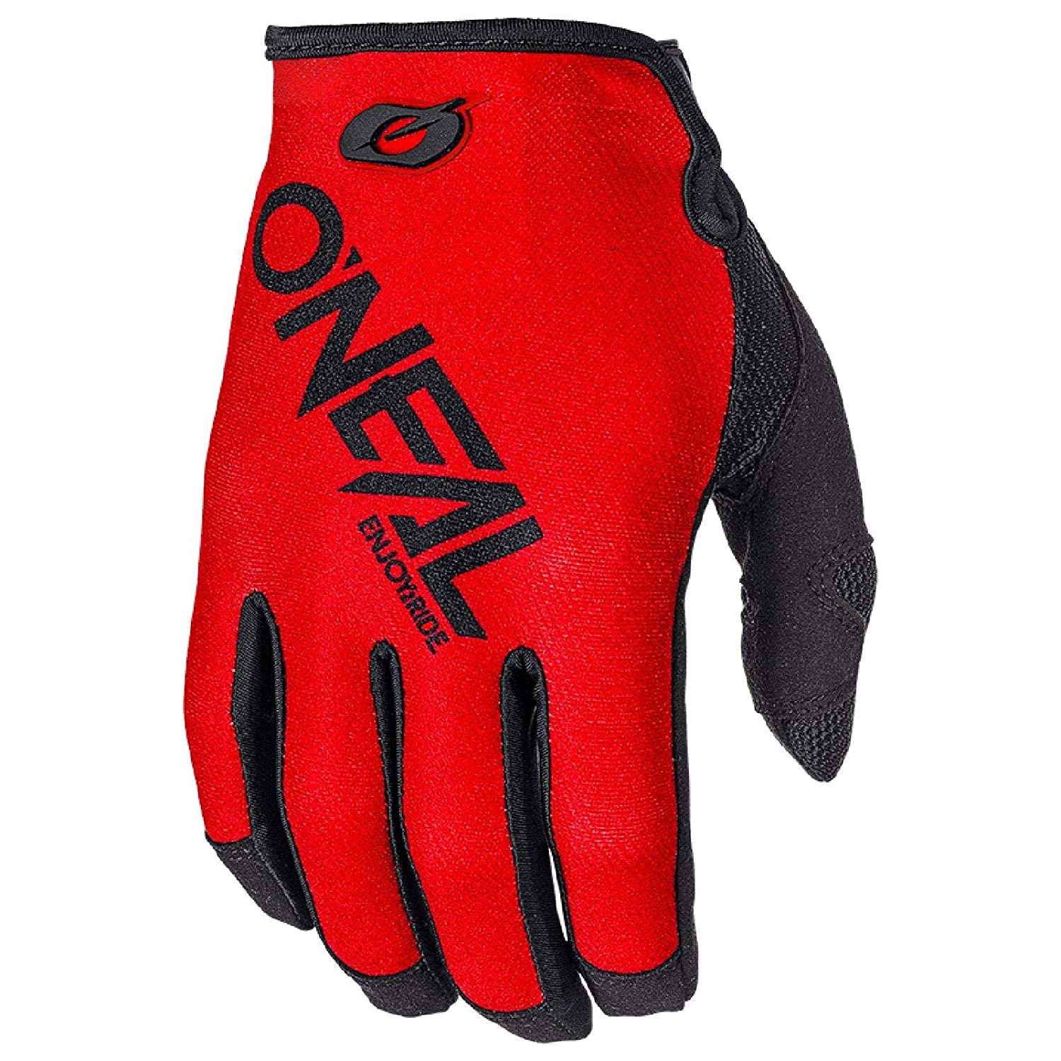 Guantes MX Oneal 2019 Mayhem Two-Face Negro-blanco