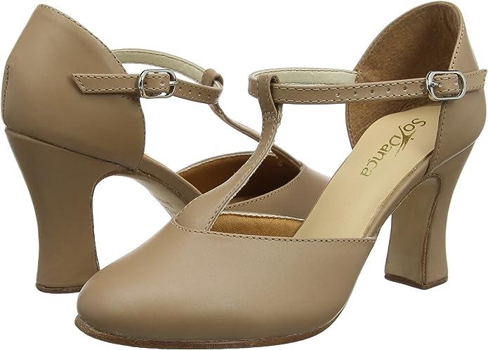 Chaussures de Claquettes Femme So Danca Ch98