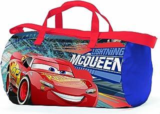 Coriex Disney Cars LMQ, Set di asaiugamani Bambini, Multicolore, M