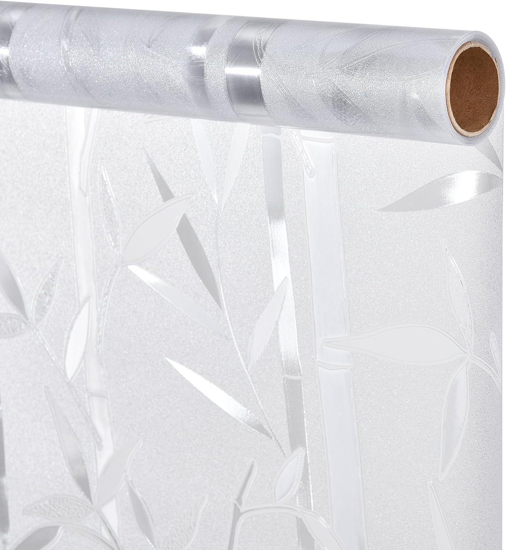 ® Sichtschutzfolie 50cm x 10m Spiegelfolie Fensterfolie selbstklebend casa.pro