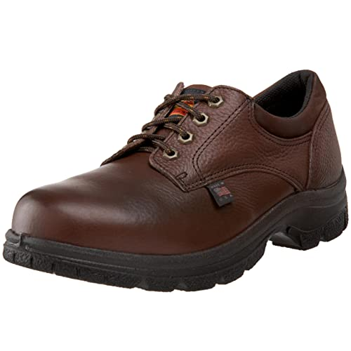 best work boots for flat feet thorogood