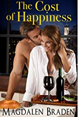 The Cost of Happiness: A Contemporary Romance (The Blackjack Quartet Book 2) Kindle Edition