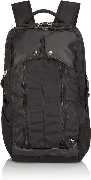 Victorinox Altmont 3.0 Slimline Laptop Backpack, Black, 19-inch