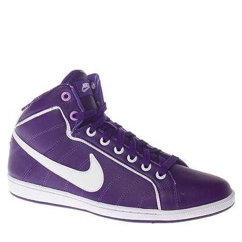 NIKE Nike court tradition lt mid si zapatillas moda mujer: NIKE: Amazon.es: Zapatos y complementos