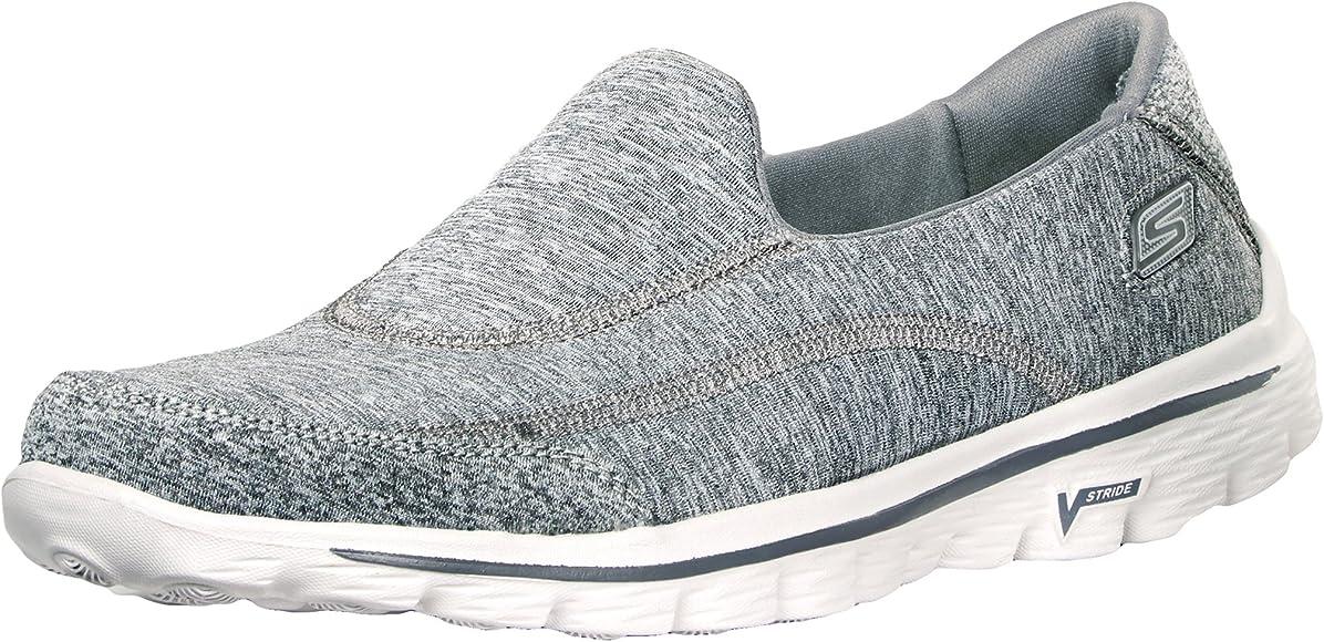 Go Walk 2 Circuit Slip-On Walking Shoe