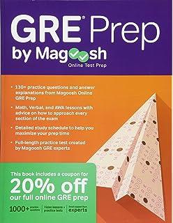 Gre prep plus 2018 practice tests proven strategies online gre prep by magoosh fandeluxe Choice Image