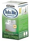 Rust-Oleum 7862519 Tub and Tile Refinishing