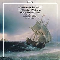 Scarlatti a.: Cantate Profane