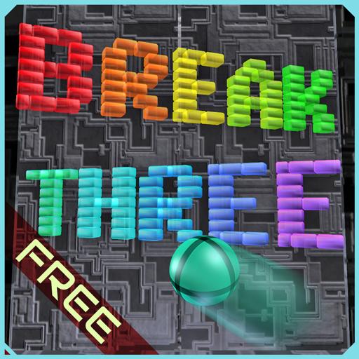 Break Three Free Trial [Download]