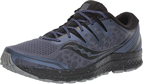 Saucony Guide ISO 2 TR Men's Gray Size