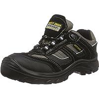 Safety Jogger - Calzado de protección de Cuero