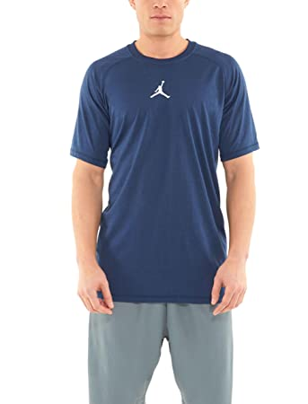 03faf775d45 Nike Jordan Dri-fit Dominate Fitted Training T-Shirt Style # 465072 ...