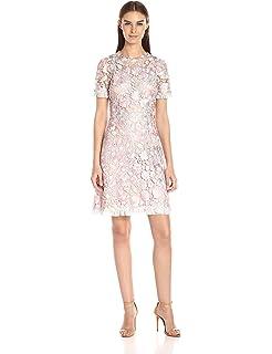 d96e49c2a16f Elie Tahari Women's Biebra Dress at Amazon Women's Clothing store: