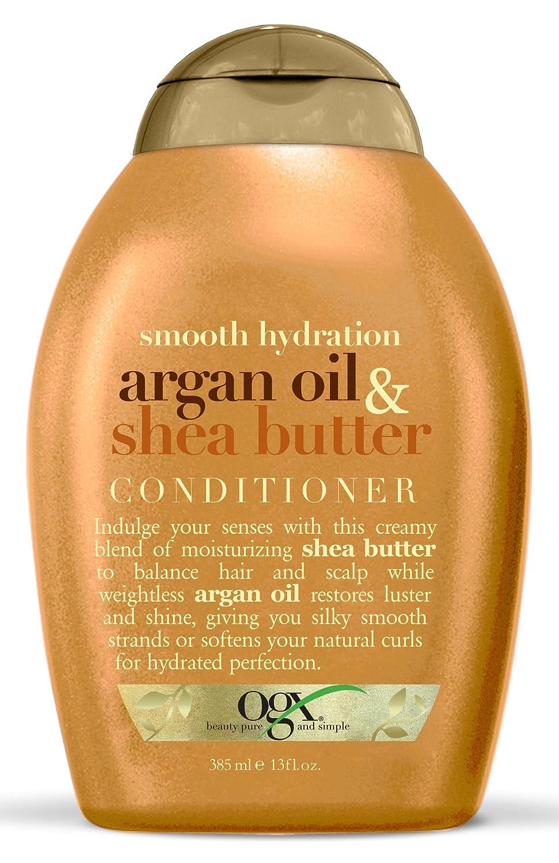 (OGX) Organix Conditioner Argan Oil & Shea Butter 13oz